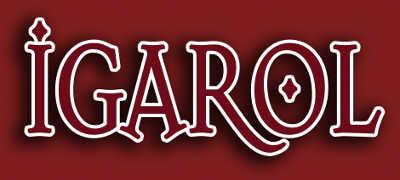 IGARol, portal de warhammer, rol, zweihänder y mucho más...