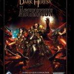 ascension, dark heresy