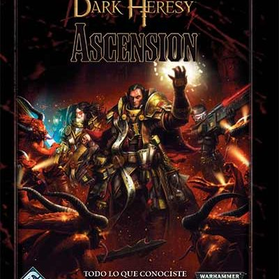 ascension, dark heresy