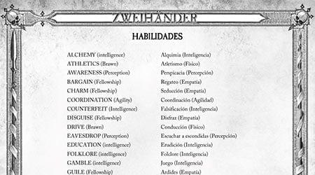 zweihander-listado-habilidades-y-talentos-cabecera