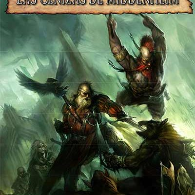 cenizas de middenhaim, aventura warhammer