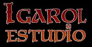 Logo IGARol Estudio, Warhammer Rol, Dark Heresy, ZweihanderRPG
