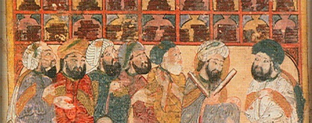 Culturas en Warhammer Rol: arabia
